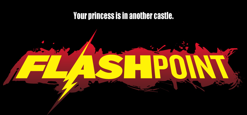 flashpoint-princess