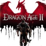 dragon age 2 box art