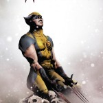 Wolverine #14