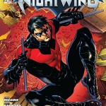 Nightwing #1