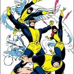 xmen60s