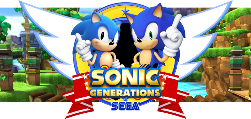 Sonic Generations How To Get All Red Star Rings