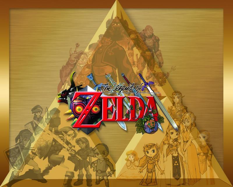 ZeldaWallpaper