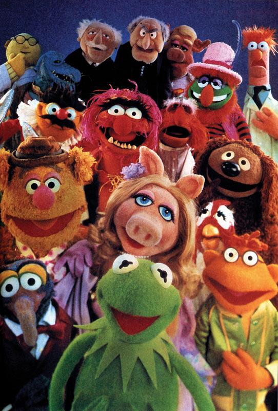 muppets-cast