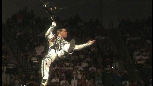 Earl Rufus   March 28  2012   Uncategorized   2 CommentsShawn Michaels Wrestlemania 12
