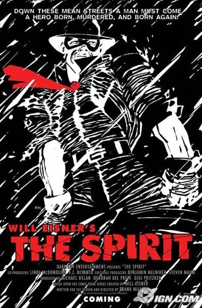 the-spirit-poster