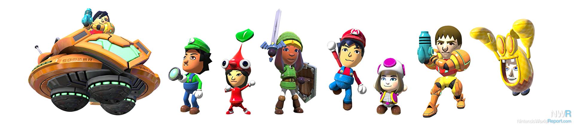 NintendoLAnd_Art