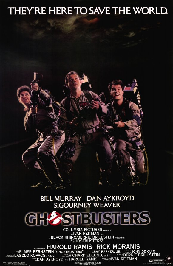 Ghostbusters-1984-Movie-Poster