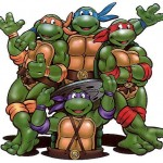 TMNT_Ninja Turtles