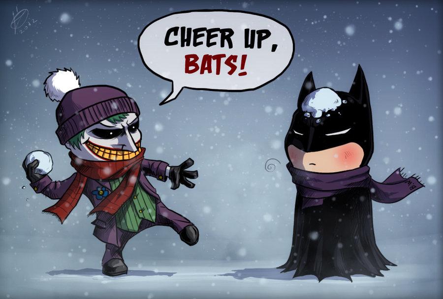 25 Days of Christmas: A Comic-Al Christmas 3 – Nerds on ...