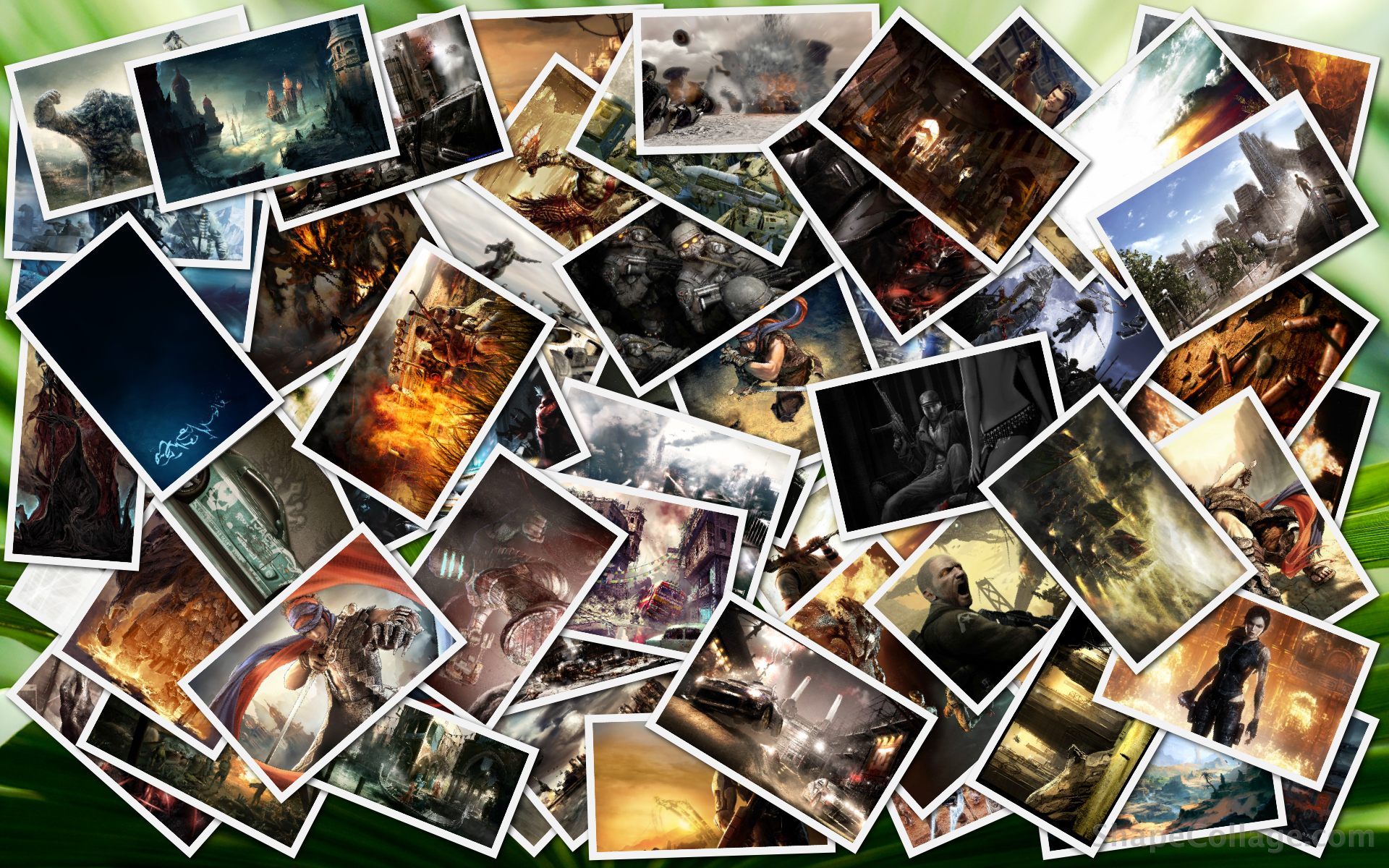 wallpaper-collage-game-flostyler-art-resolution-94758