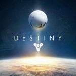 Official Destiny Box Art Wallpaper