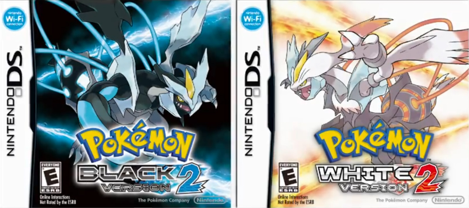Pokemon Black White 2 Review Nerds On The Rocks