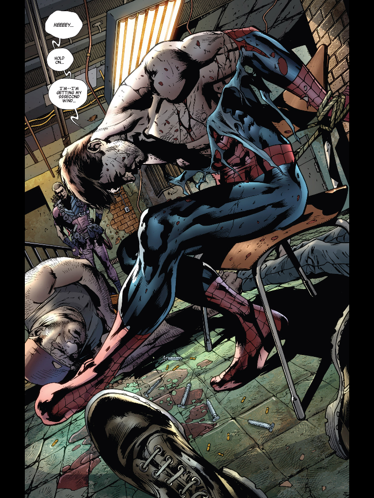 Ultron Vs Spiderman Ha...