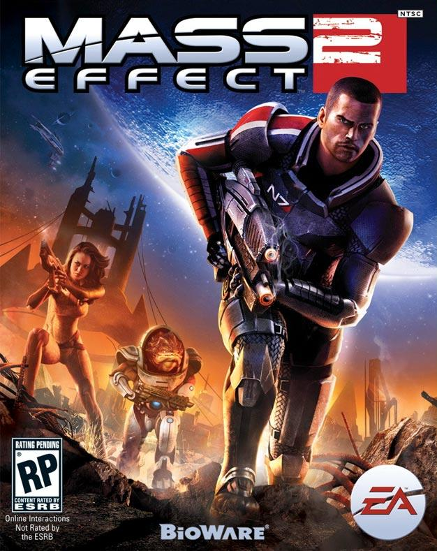 Mass Effect 2 original