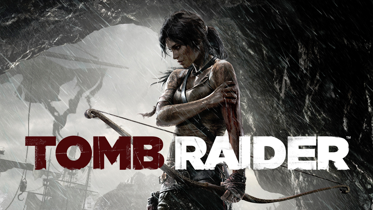Tomb Raider 2013 Review Video Game Reviews