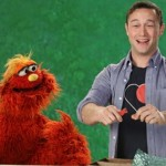 Joseph-Gordon-Levitt-Sesame-Street