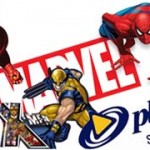 Marvel-Slots