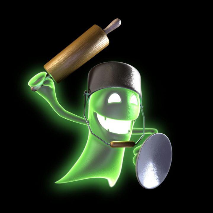 7 7 Review Luigi S Mansion 2 Dark Moon Nerds On The Rocks