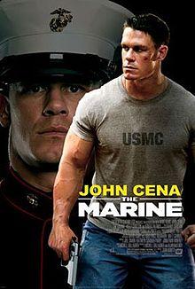 The_marine