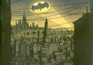 Gothamskyline