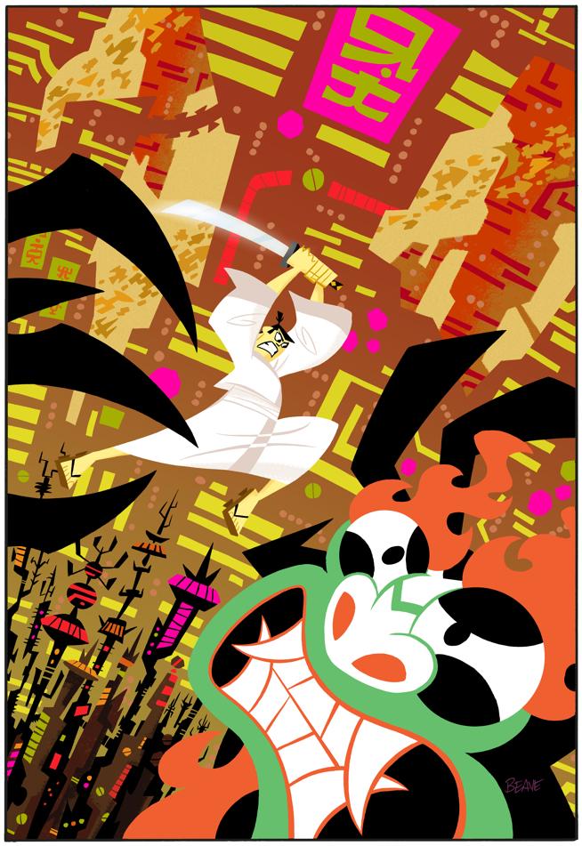 SamuraiJack_Cover