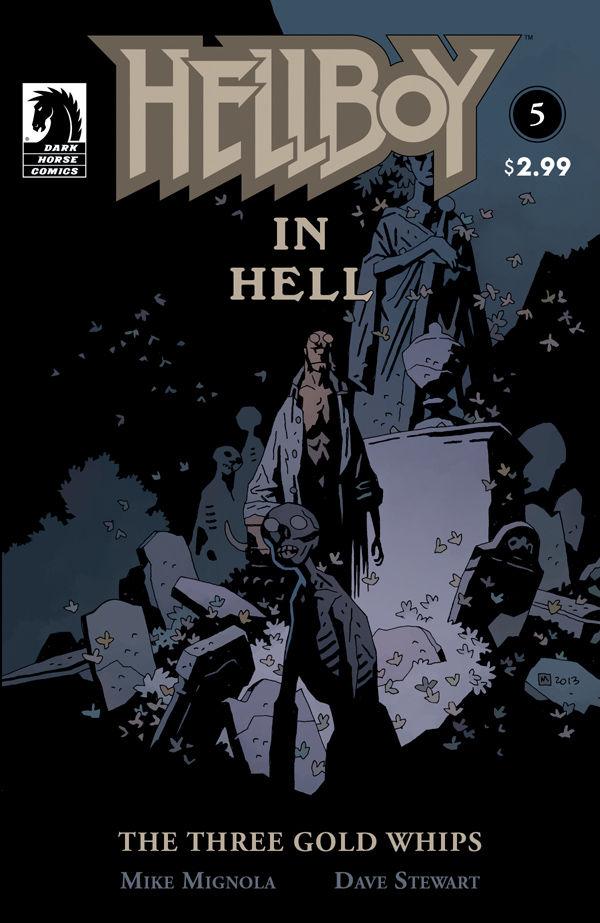 HellboyHell5