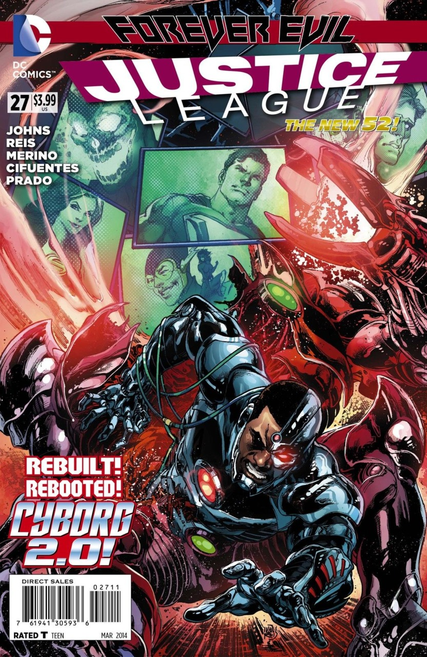 Comic Book Reviews Frank S Haul 1 22 2014 Nerds On The Rocks