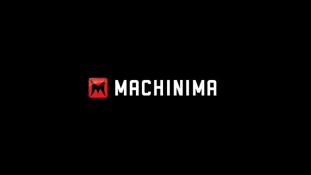Machinima Logo Wide