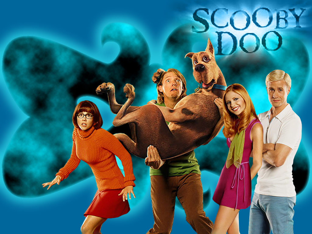 Scooby-Doo-movies
