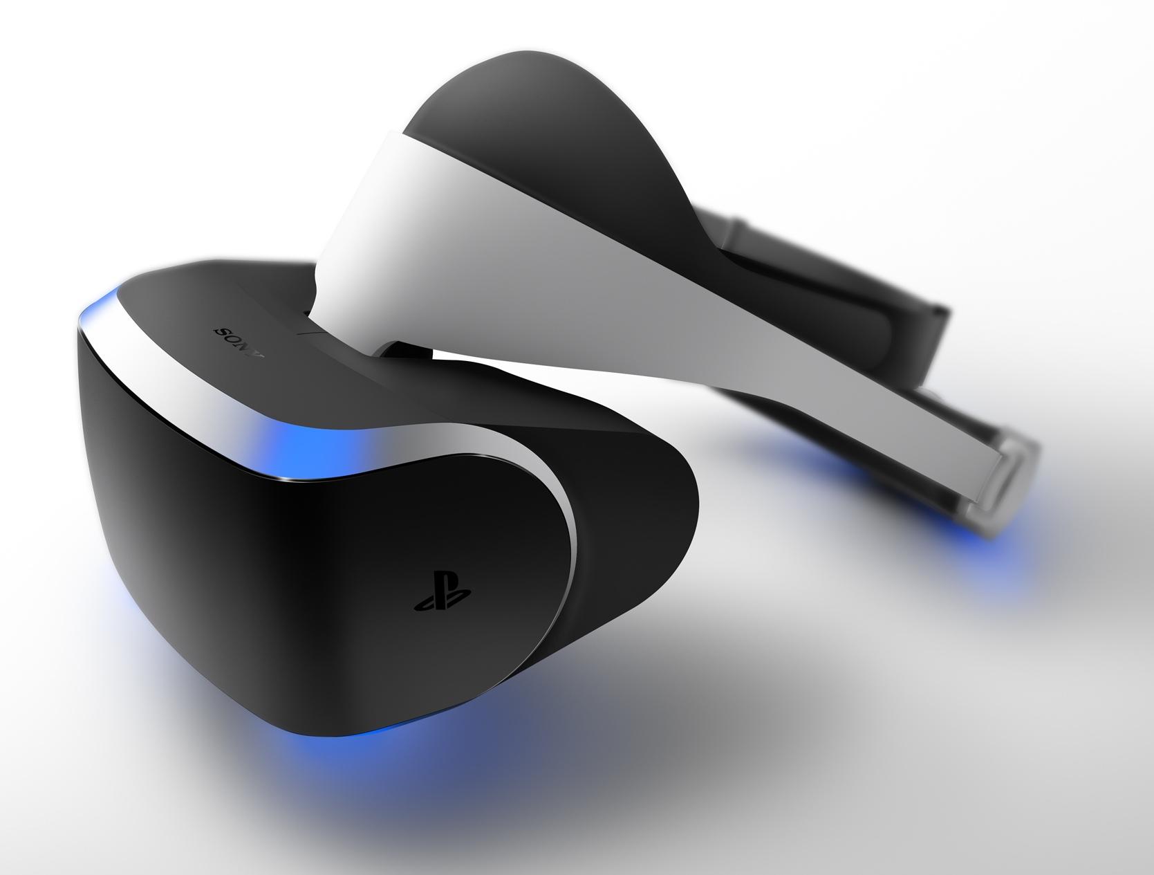 Sony-Project-Morpheus