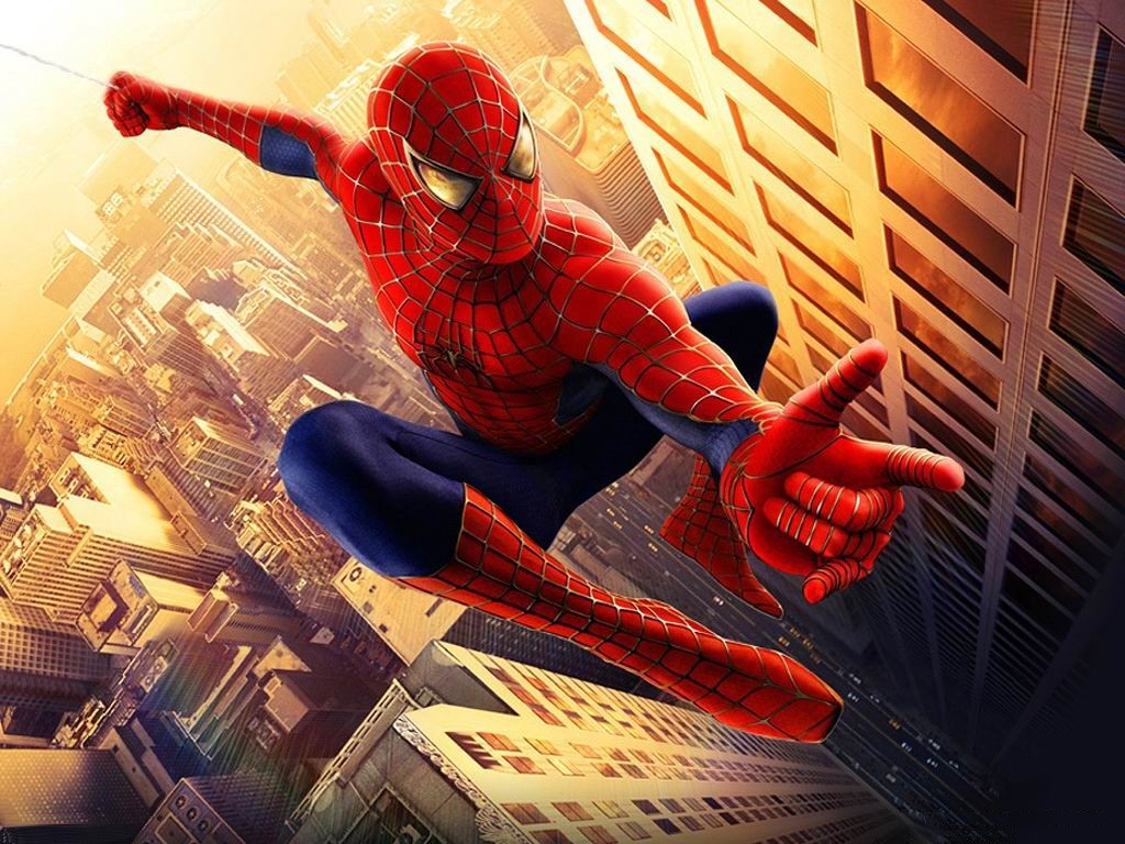 Spiderman_The_Movie