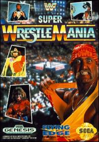 SuperWrestleMania