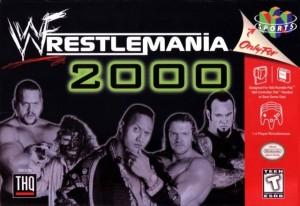 WWF_WrestleMania_2000_(N64)_(NA)