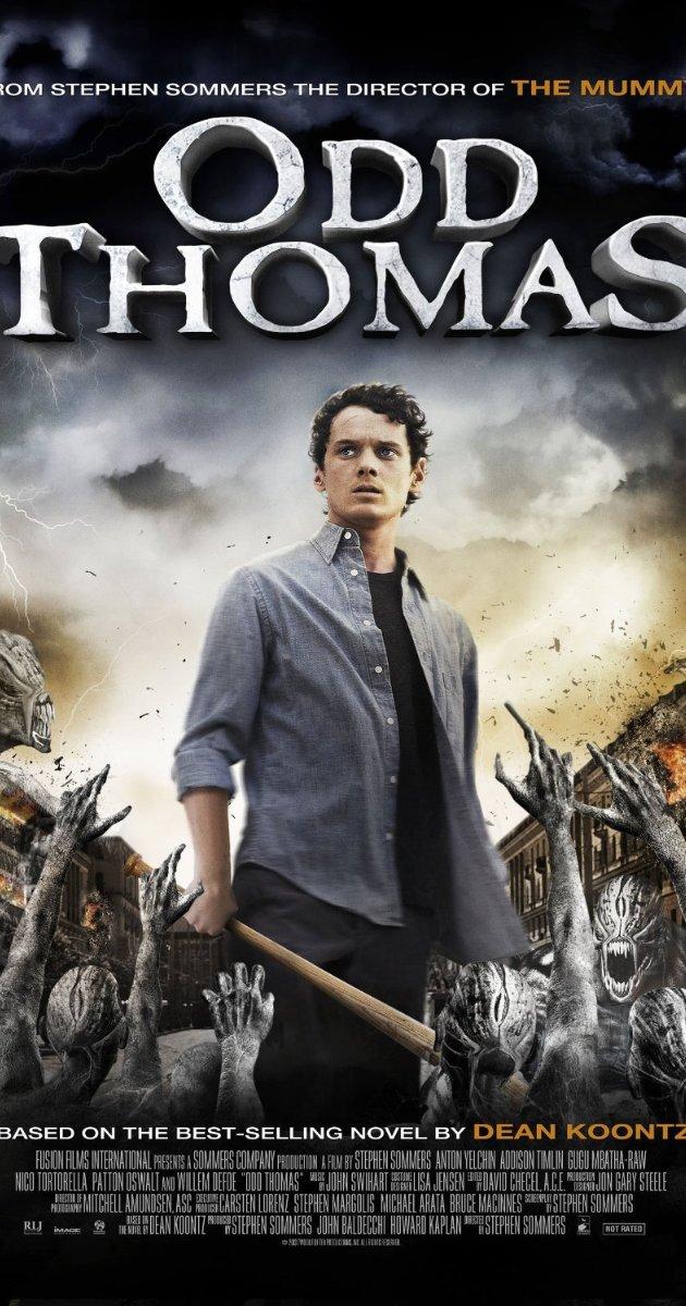 OddThomas-poster