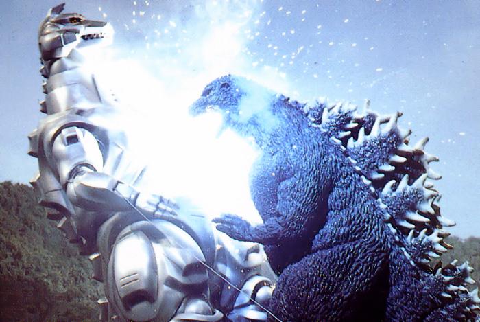 new MechaGodzilla Kaiju Kommentary Godzilla vs MechaGodzilla II 1993    Godzilla Vs Mechagodzilla 2 1993