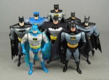 Batman-Animated-History
