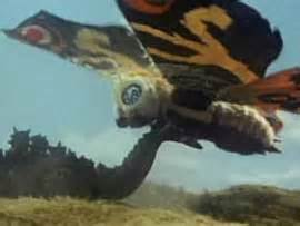 mothravgodzilla