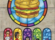 Bob's Burgers 04 Cover