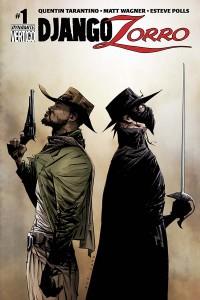 Django/Zorro 01- Cov-A-Lee