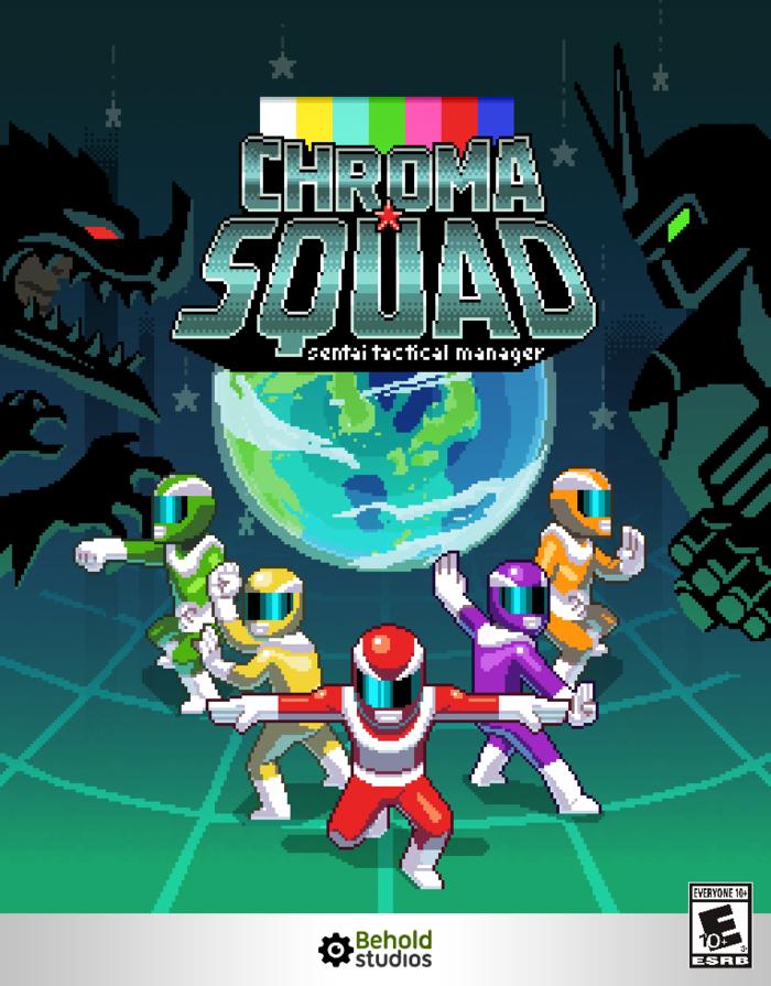 ChromaSquad