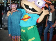 """Rugrats"" World Premiere"