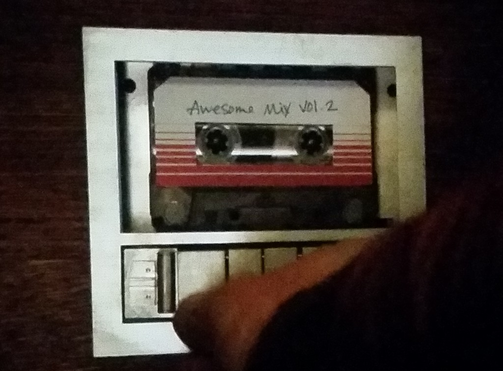 awesome mix vol 2 screen