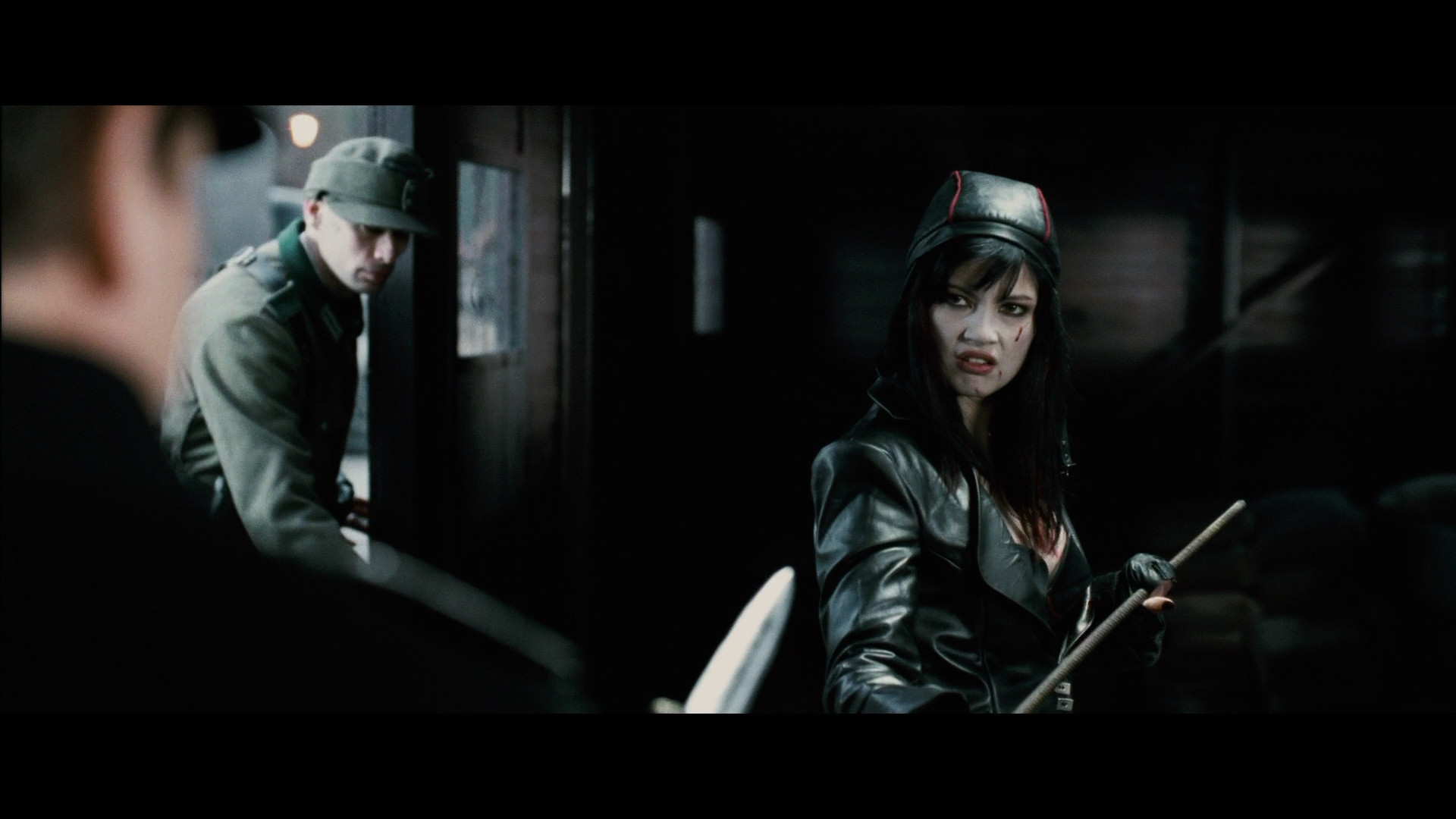 Movie Review Bloodrayne The Third Reich Nerds On The Rocks