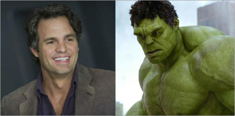 hulk and bruce