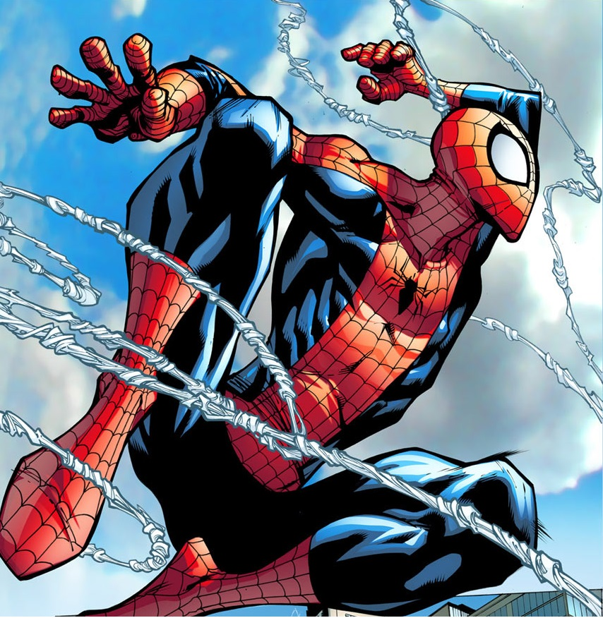 spiderman 1 essays The essay superman and me by sherman alexie's talks about how he first learned how to read, his intelligence as a young indian boy, and alexie as an adult teaching creative writing to indian kids.
