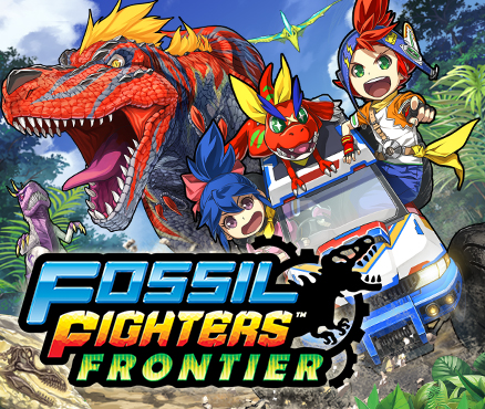 FossilFightersFrontier