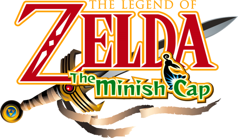 Logo_The_Legend_of_Zelda_The_Minish_Cap