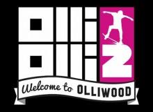 OlliOlli 2 Logo