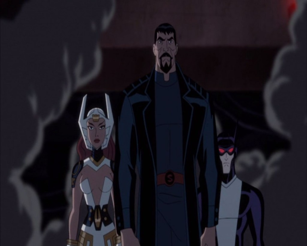 JLA-GodsAndMonsters